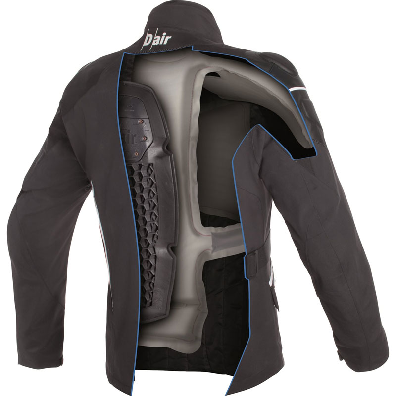 Dainese cyclone d air gore tex jacket d1d20013 622 for D garage dainese corbeil horaires