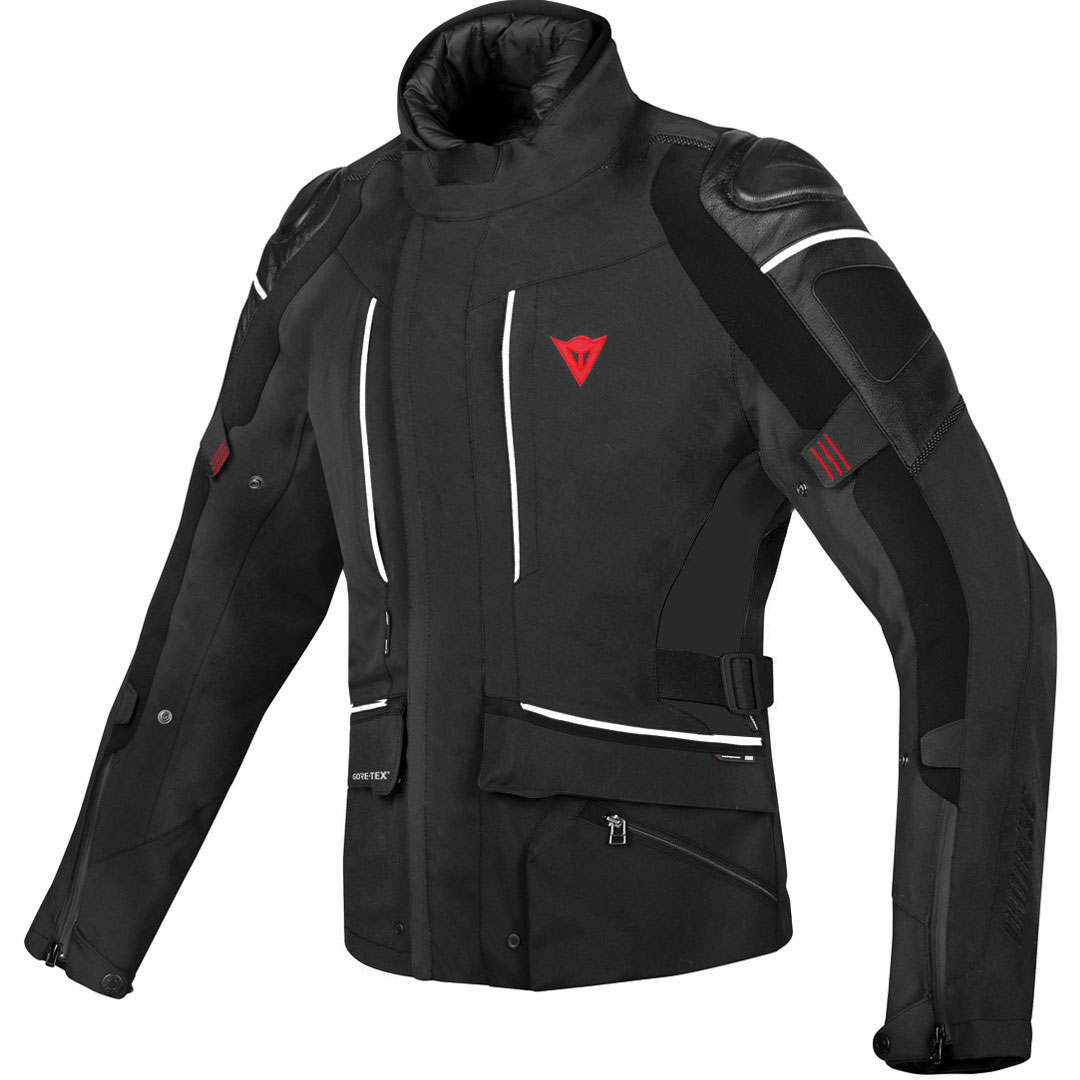 Dainese D-cyclone Gore-tex Jacket Nero