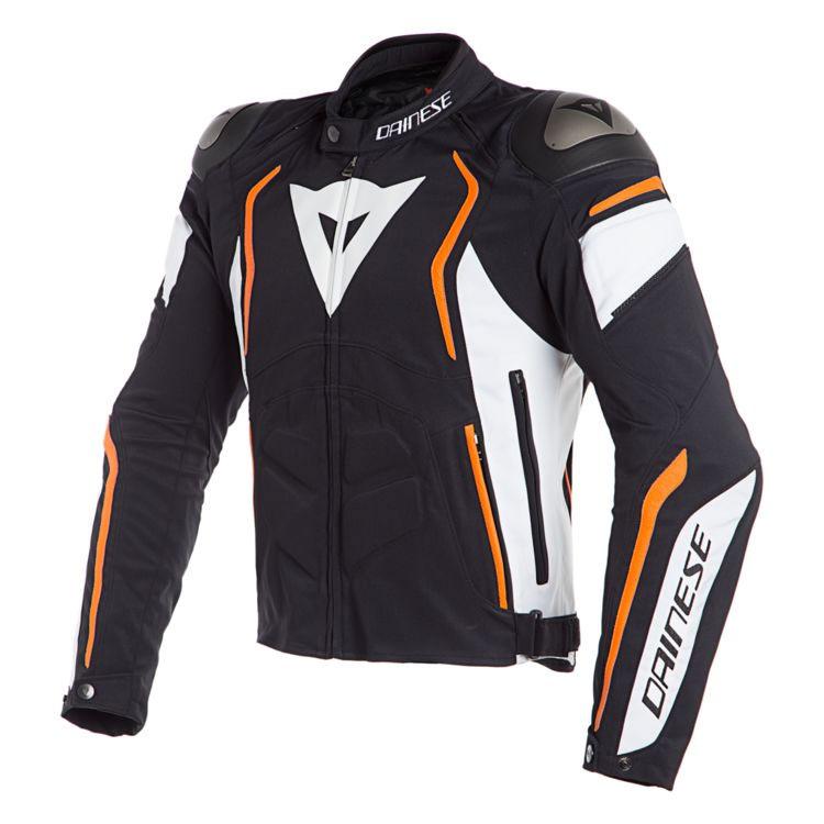 0e8b45f2 Dainese Dyno Tex Jacket Orange DA1735203-Z27 Jackets   MotoStorm