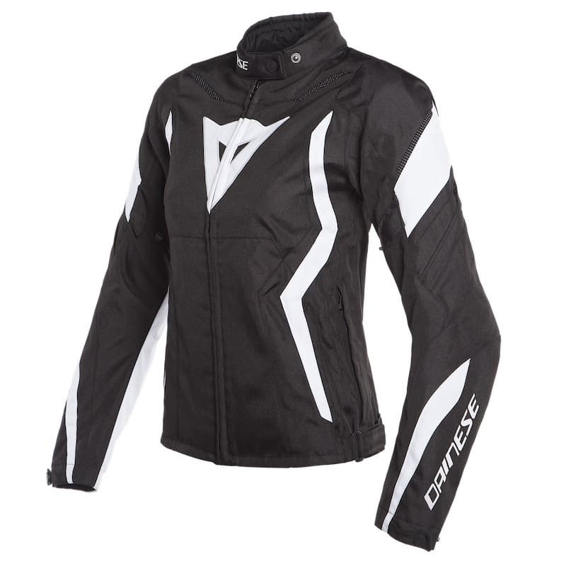 official photos f4a8e 28a47 Giacca Moto Dainese Edge Lady Nero