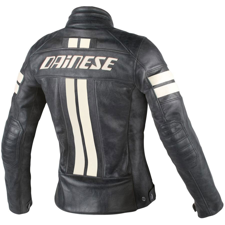 Dainese hf d1 leather jacket perforated black ice motostorm for D garage dainese corbeil horaires