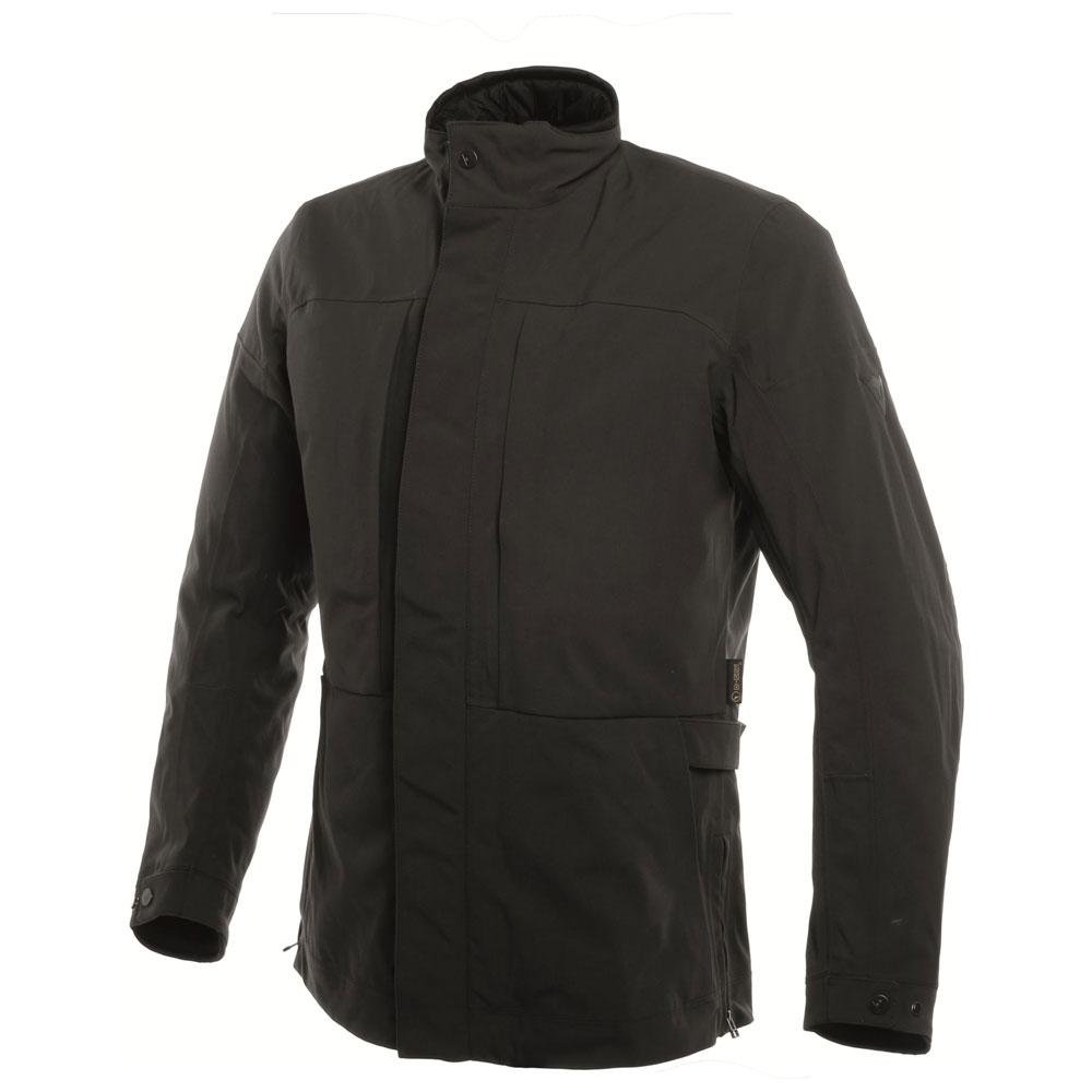 Dainese Highstreet D-dry Jacket Nero