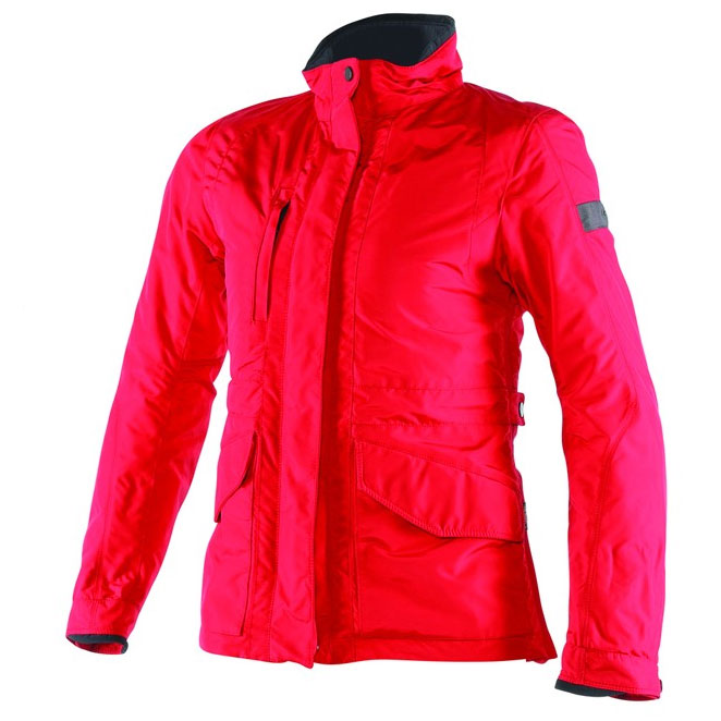 Dainese Jade Gore-tex® Jacket Lady Red