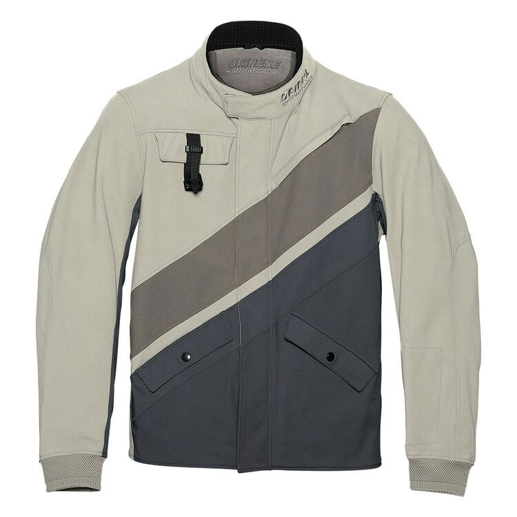 the best attitude 01c99 52e0b Giacca Moto Dainese Kayes Beige