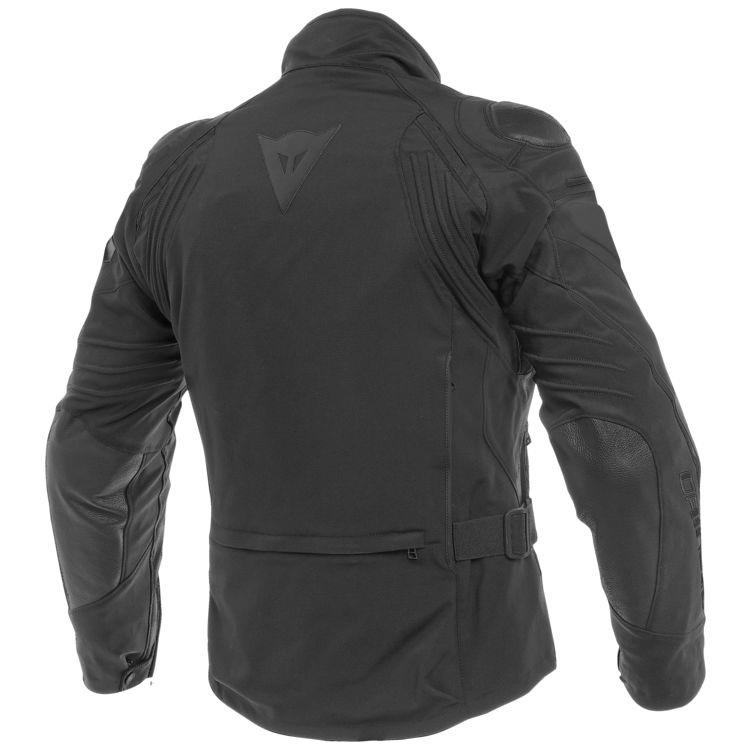 Dainese Rain Master D Dry Jacket Black Da1654604 691