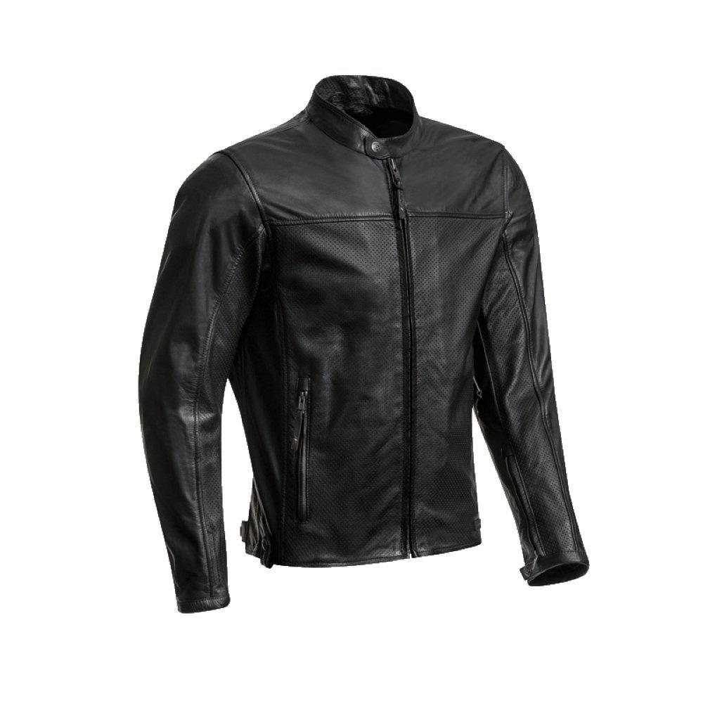 Ixon Crank Air Jacke schwarz