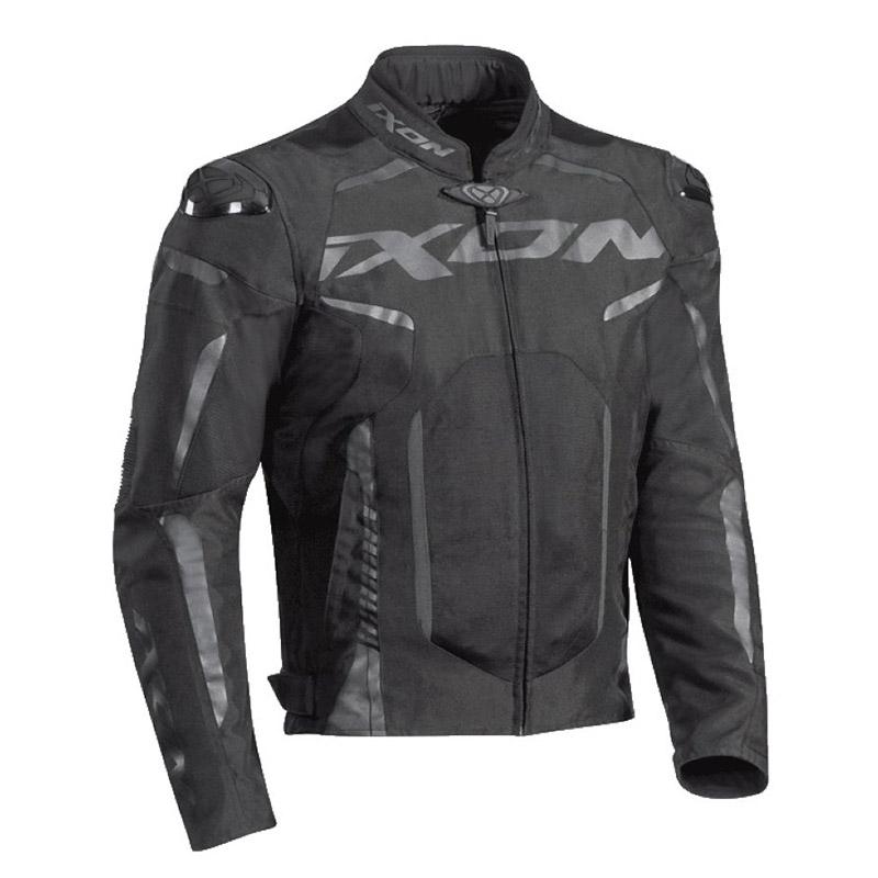 S Negro Alpinestars Chaqueta moto 24ride Jacket Tech-air Compatible Black