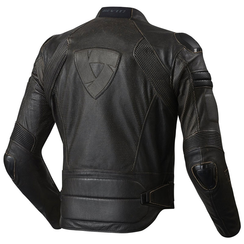 Rev It Akira Air Vintage Jacket Motostorm