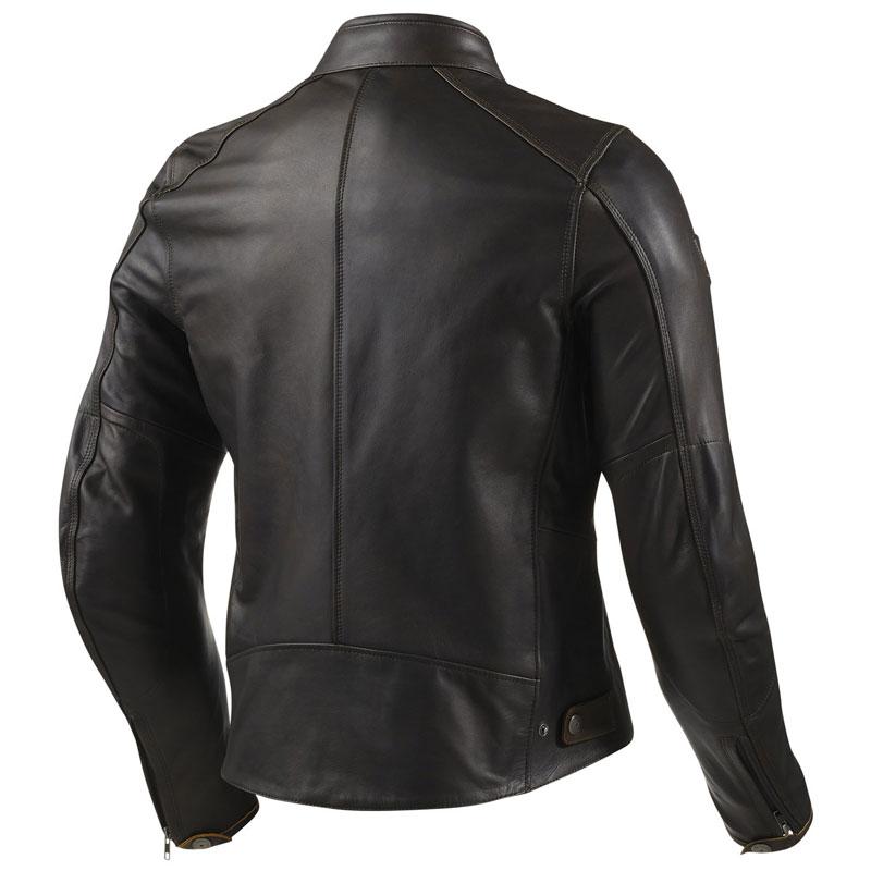 rev it flatbush vintage black motostorm
