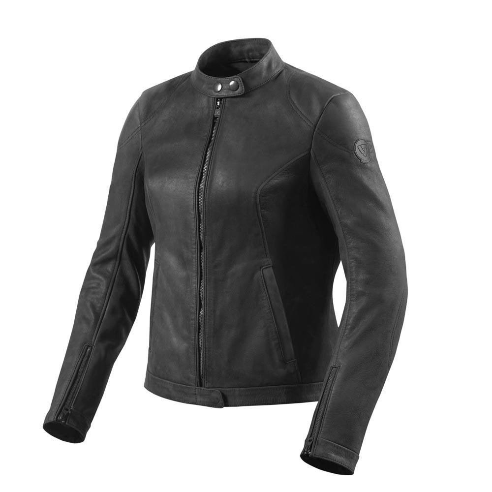 Rev'it Rosa Ladies Jacket Black
