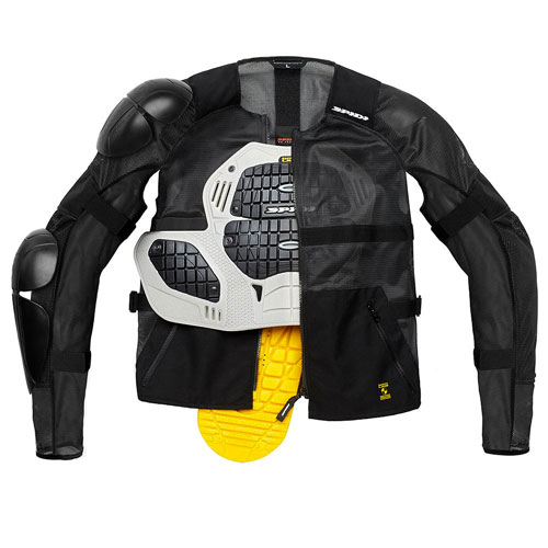 Spidi Airtech Armor