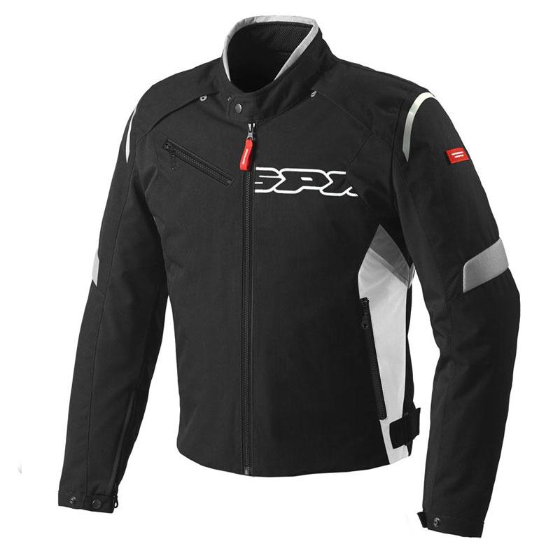 Spidi Flash Tex Jacket