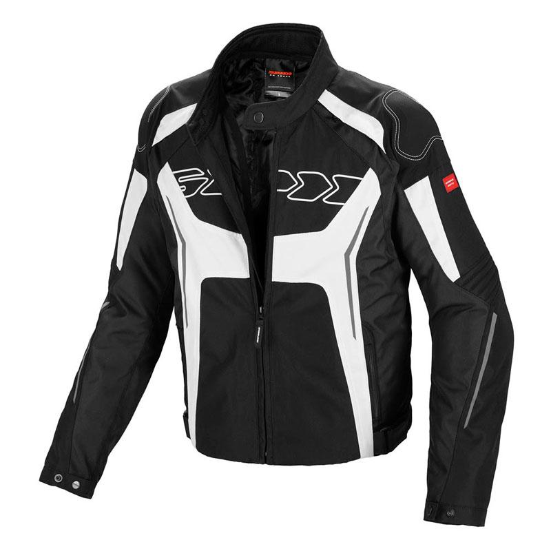Spidi Tronik Jacket Tex