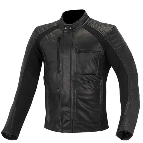 Alpinestars Hoxton Leather Jacket