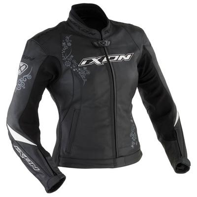 Ixon prima VX Jacke Woman schwarz