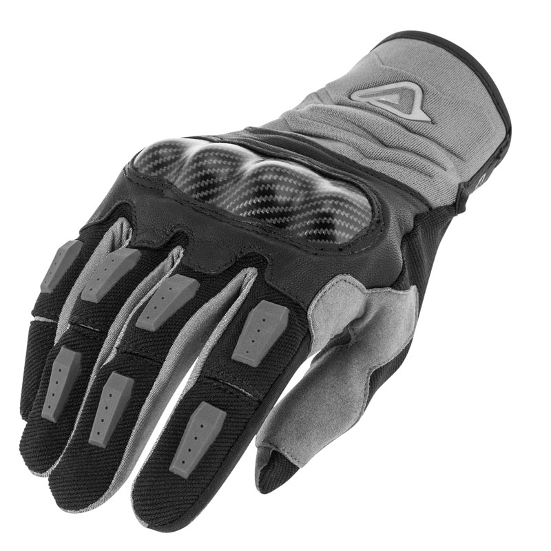 Acerbis Carbon G 3.0 Gloves Grey