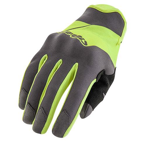Acerbis Enduro-one Gloves Black-fluo Yellow