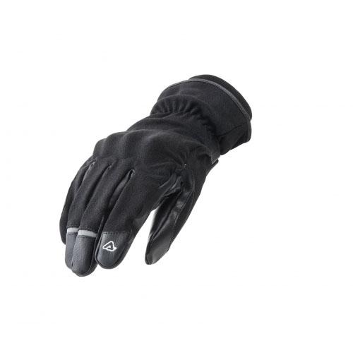 Acerbis G-road P Black Gloves 2018