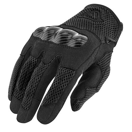 Acerbis Ramsey My Vented Gloves Black