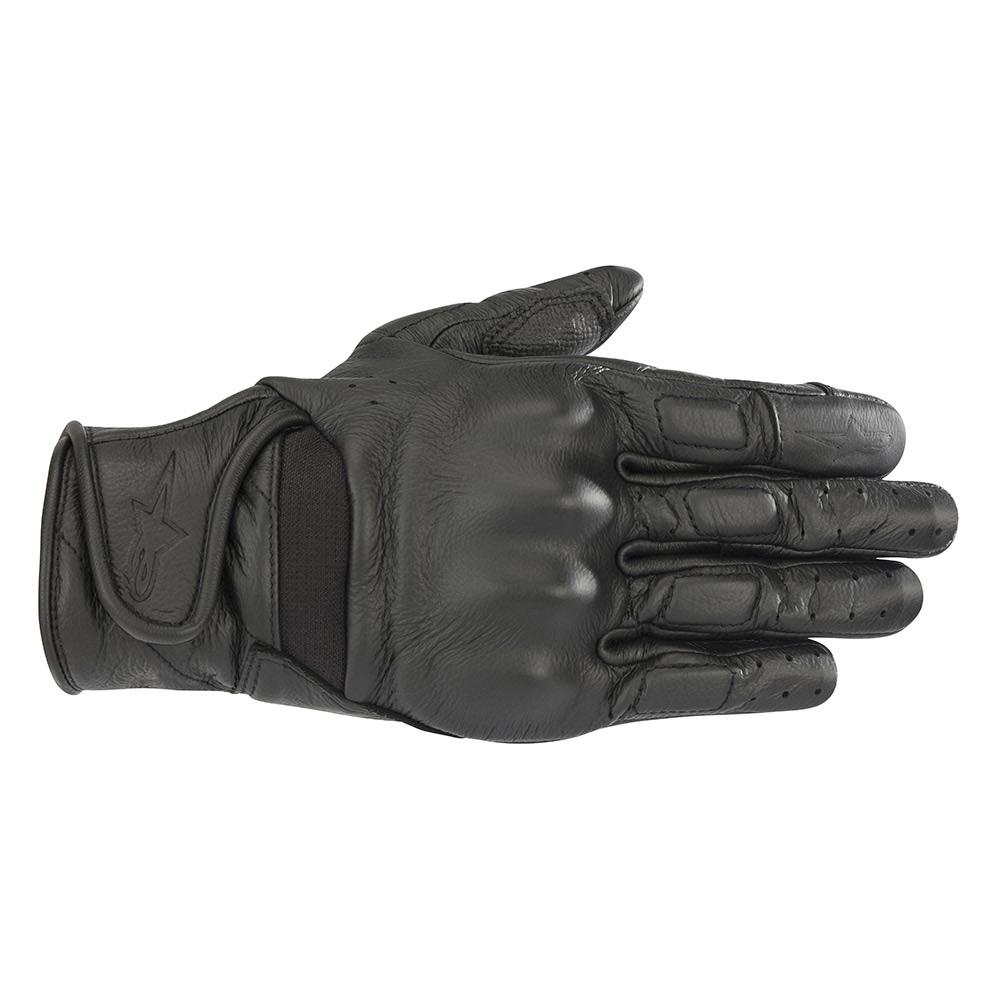 Alpinestars Vika v2 Damenhandschuhe schwarz