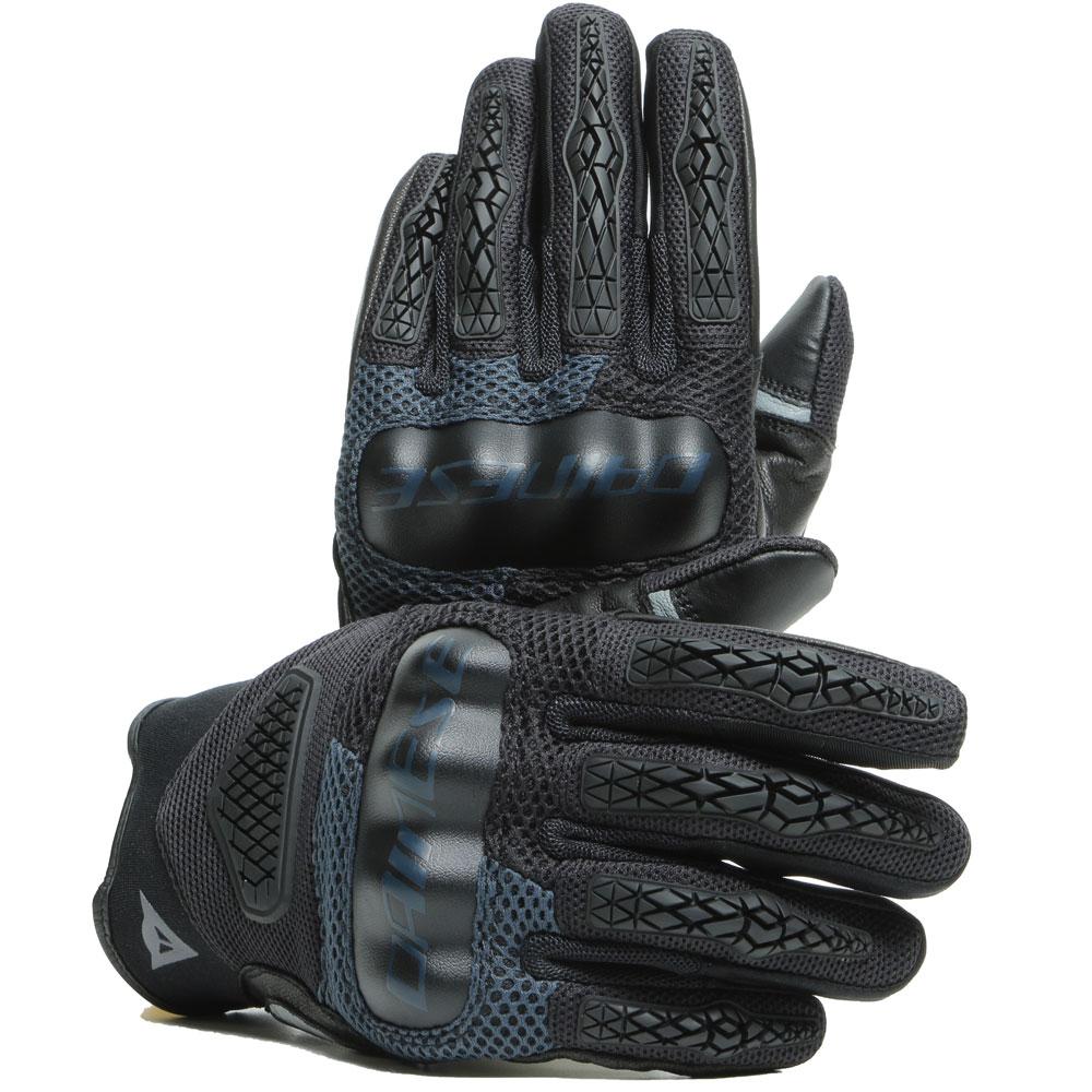 Dainese D-explorer 2 Gloves Black