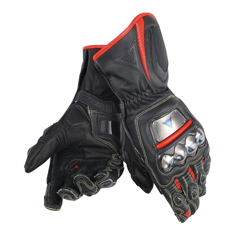 Dainese Full Metal D1 Rosso