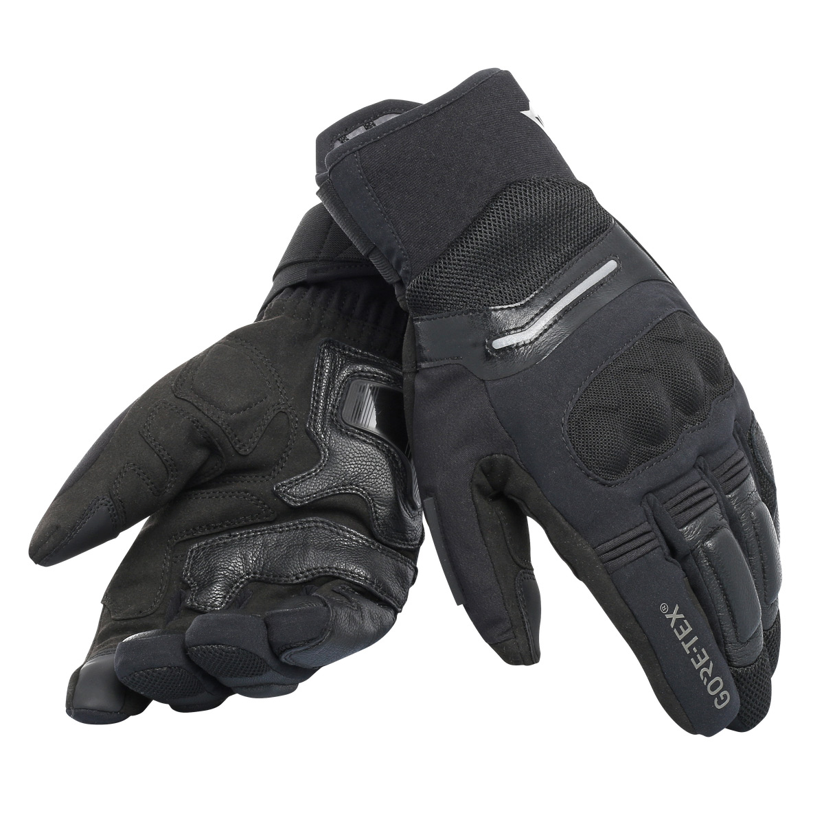 Dainese Solarys Short Gore-tex Gloves