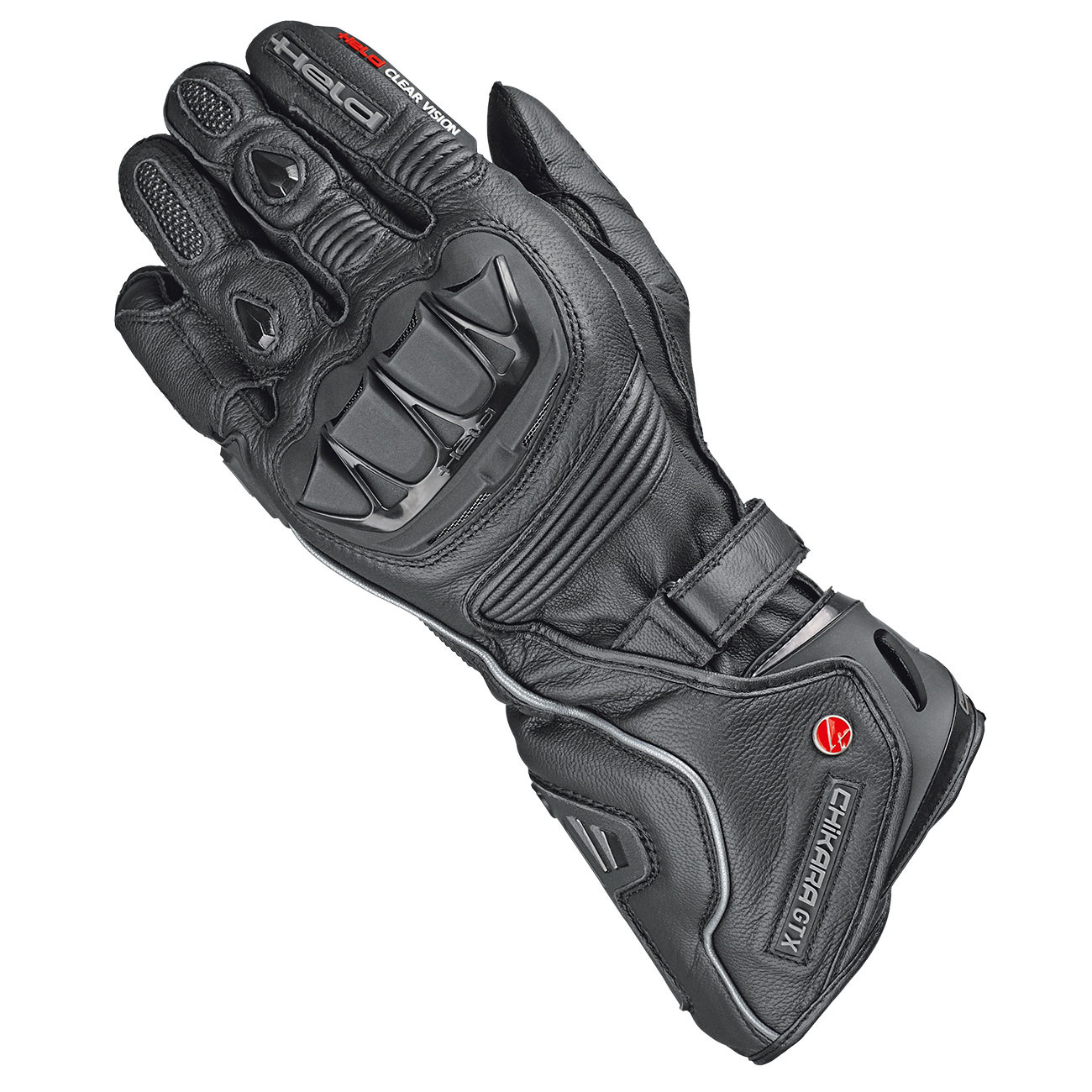 Held Chikara GTX Handschuhe schwarz
