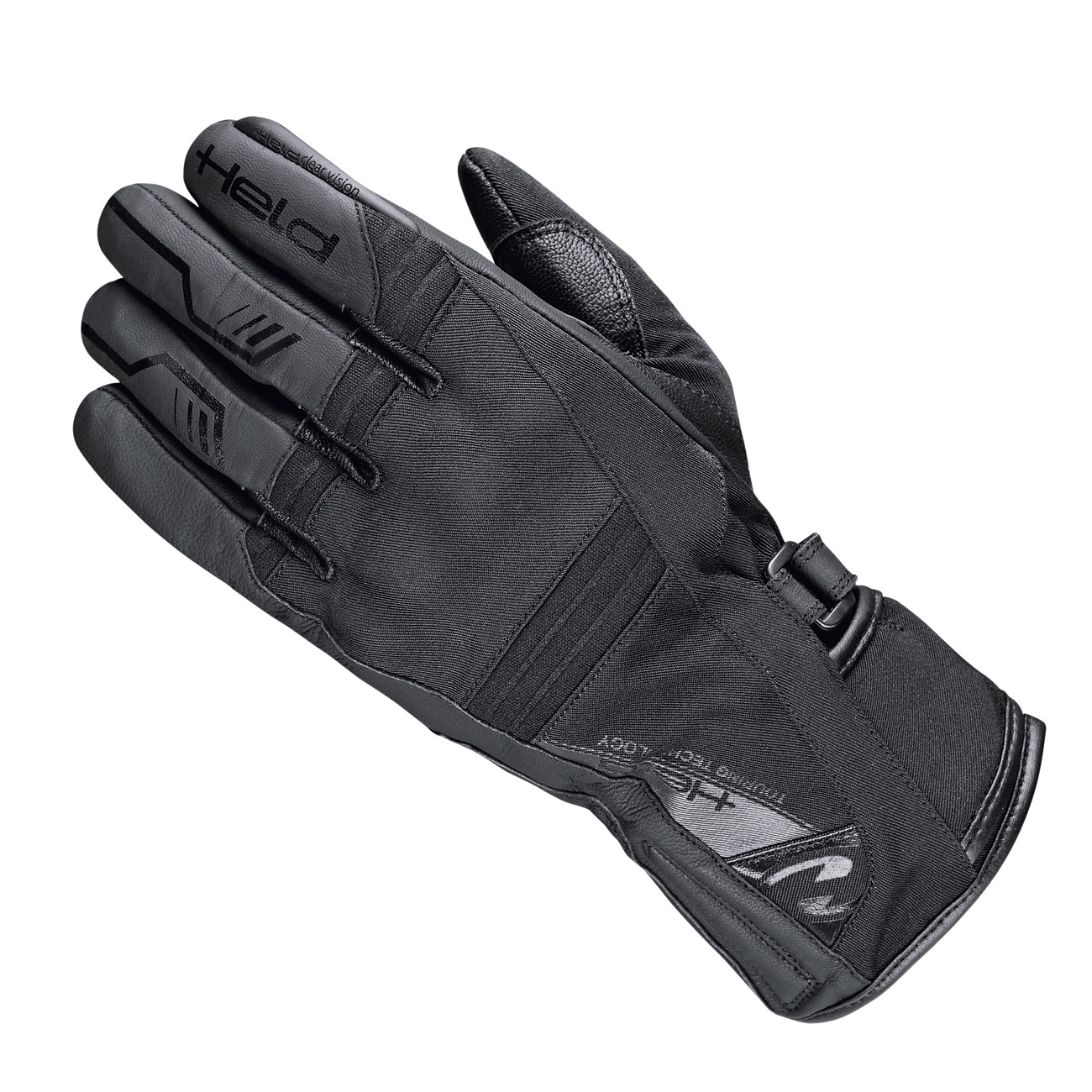 Held Feel'n'proof Gloves Black