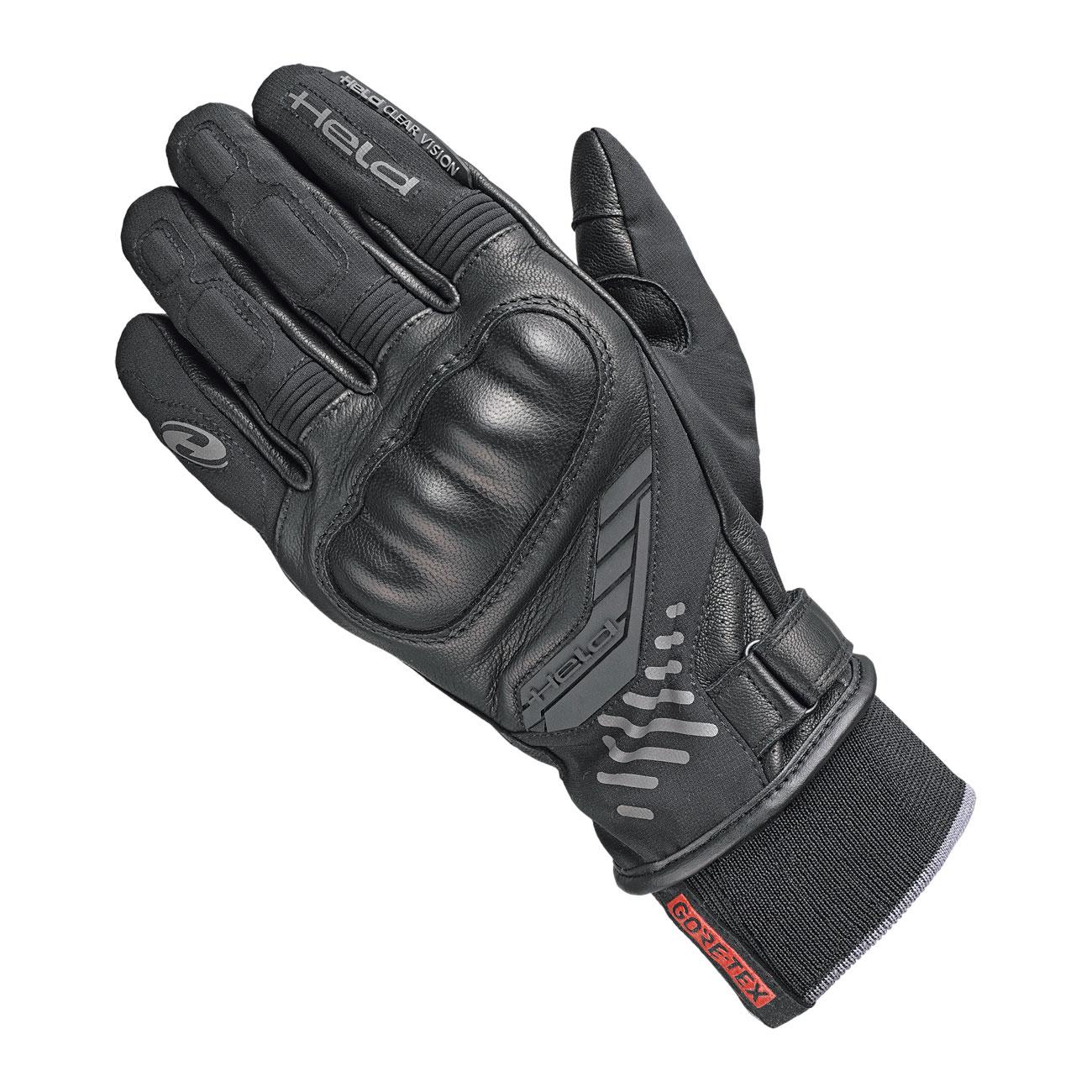 Held Madoc Gore-tex® Gloves Black