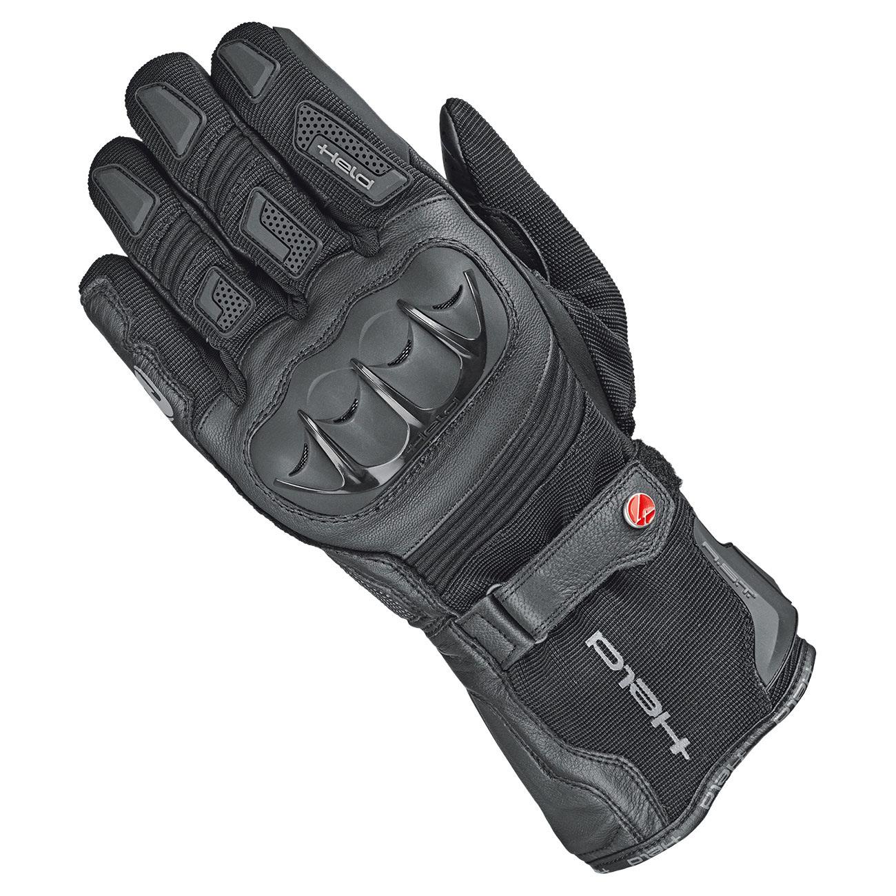 Held Sambia 2in1 Gore-Tex Handschuhe schwarz