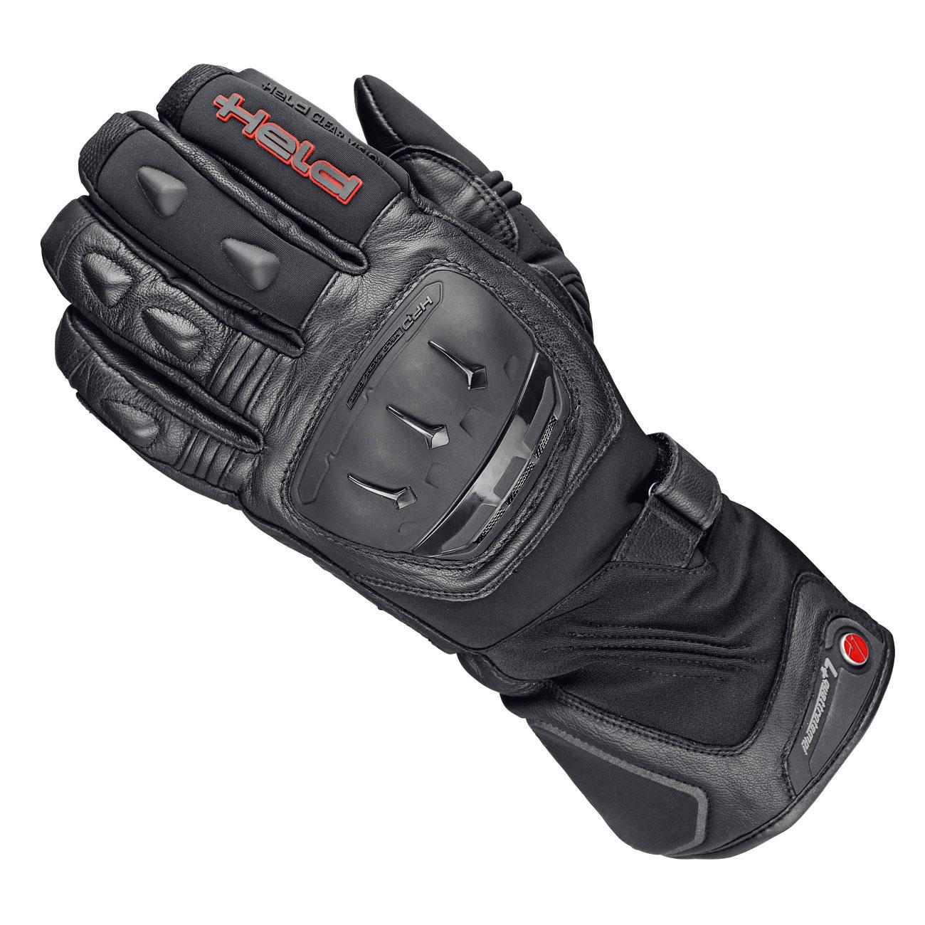 Held Twin Gore-Tex Handschuhe schwarz
