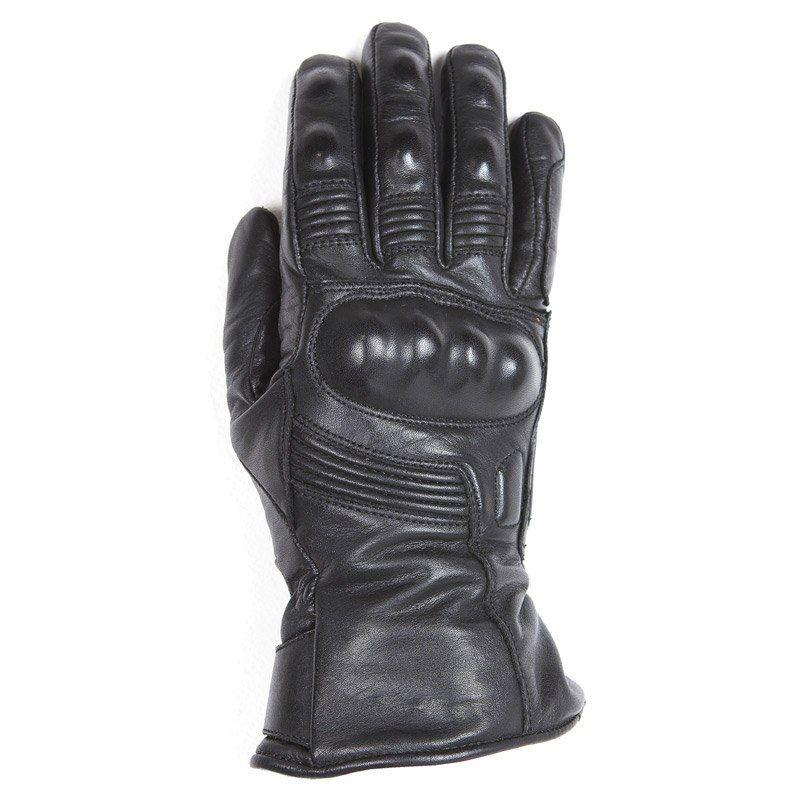 Helstons Lightning Soft Ladies Gloves Black