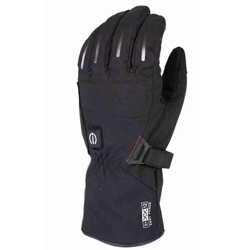 クラン手袋無限 3.0 デュアル電源
