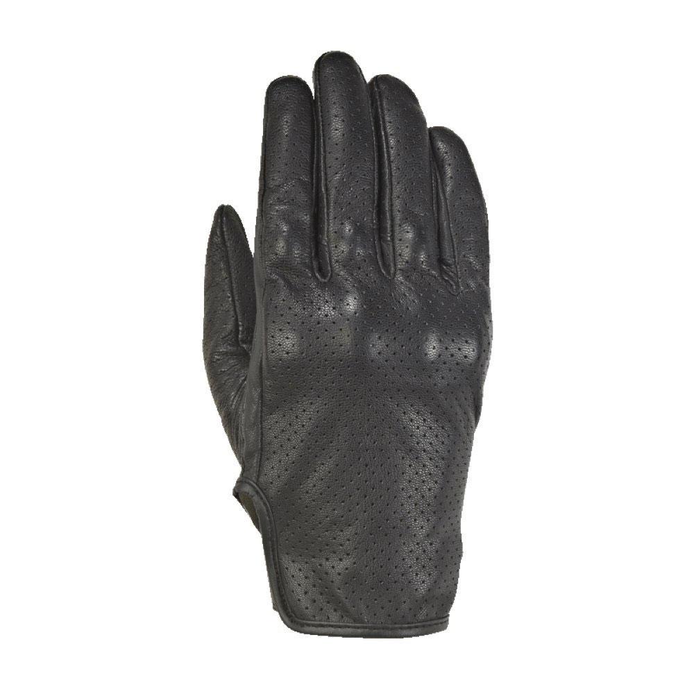 Ixon Rs Cruise Air 2 Handschuhe schwarz