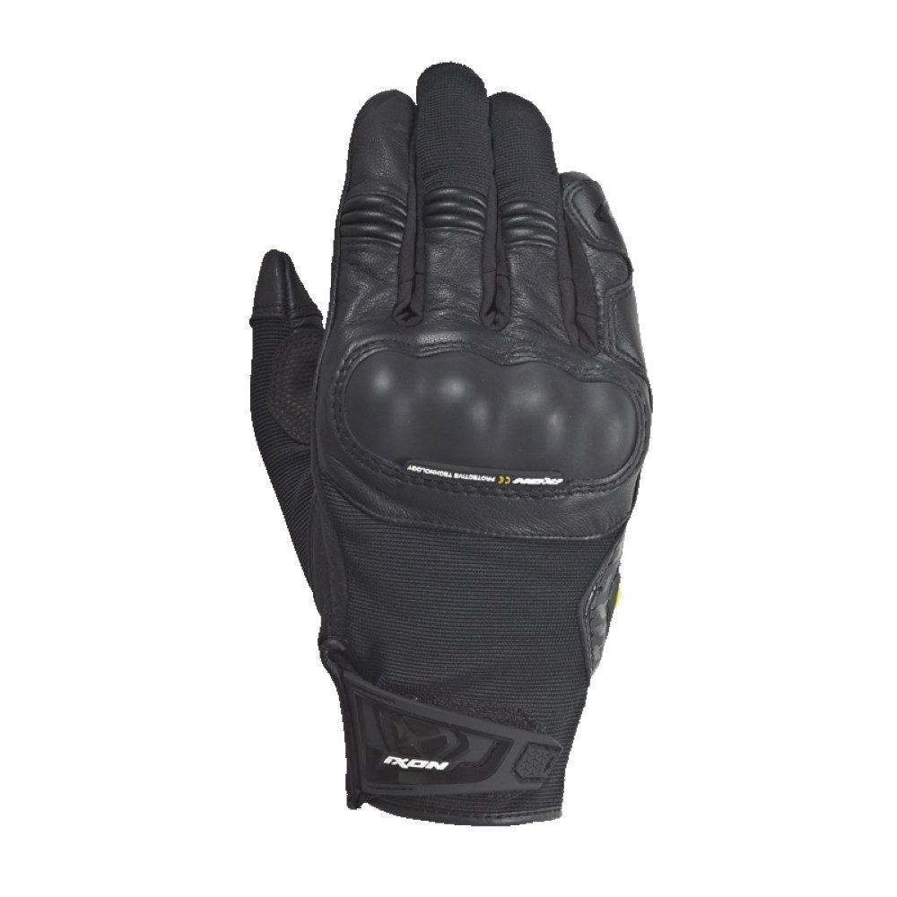 Ixon Rs Grip 2 Handschuhe schwarz