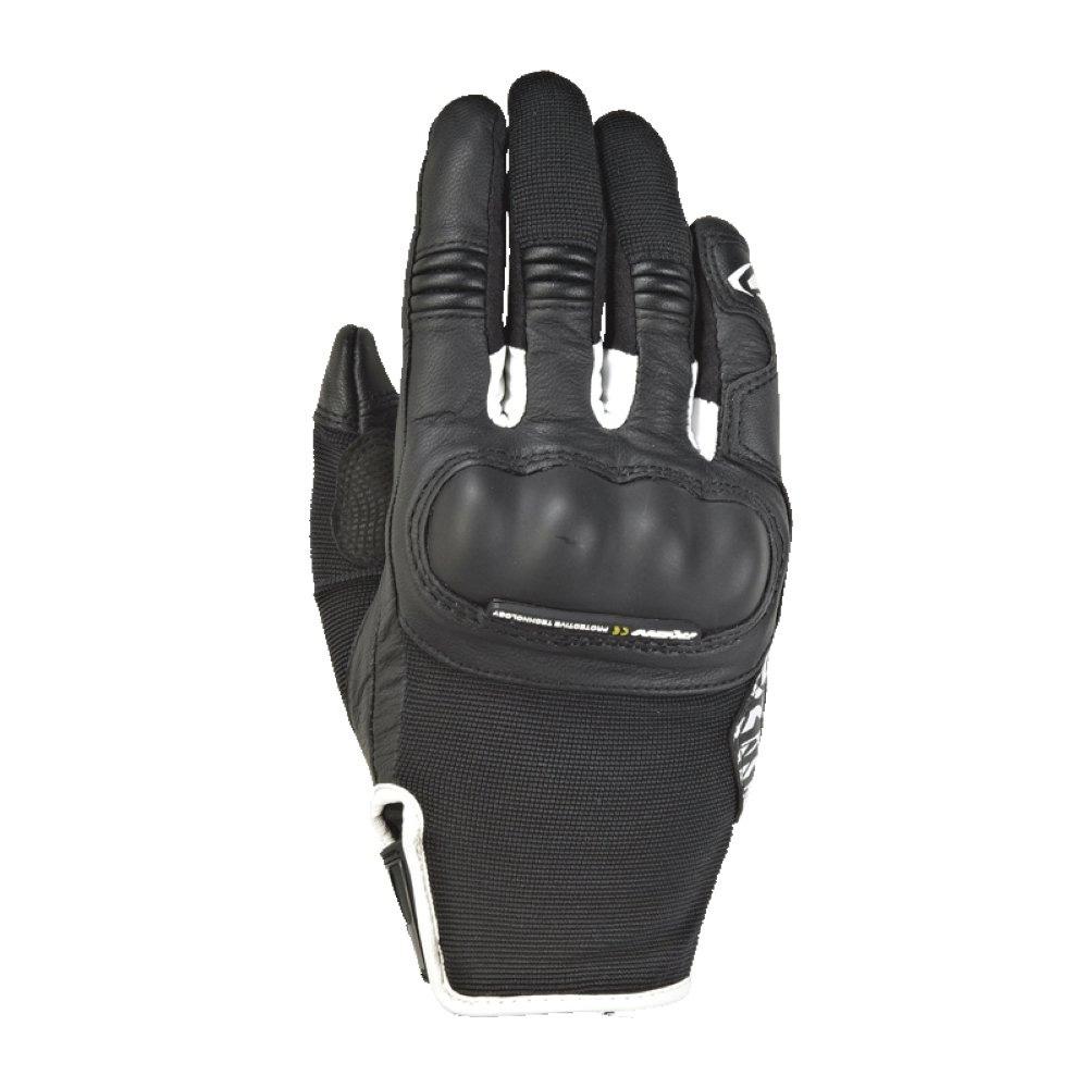Ixon Rs Grip 2 Damenhandschuhe schwarz weiß