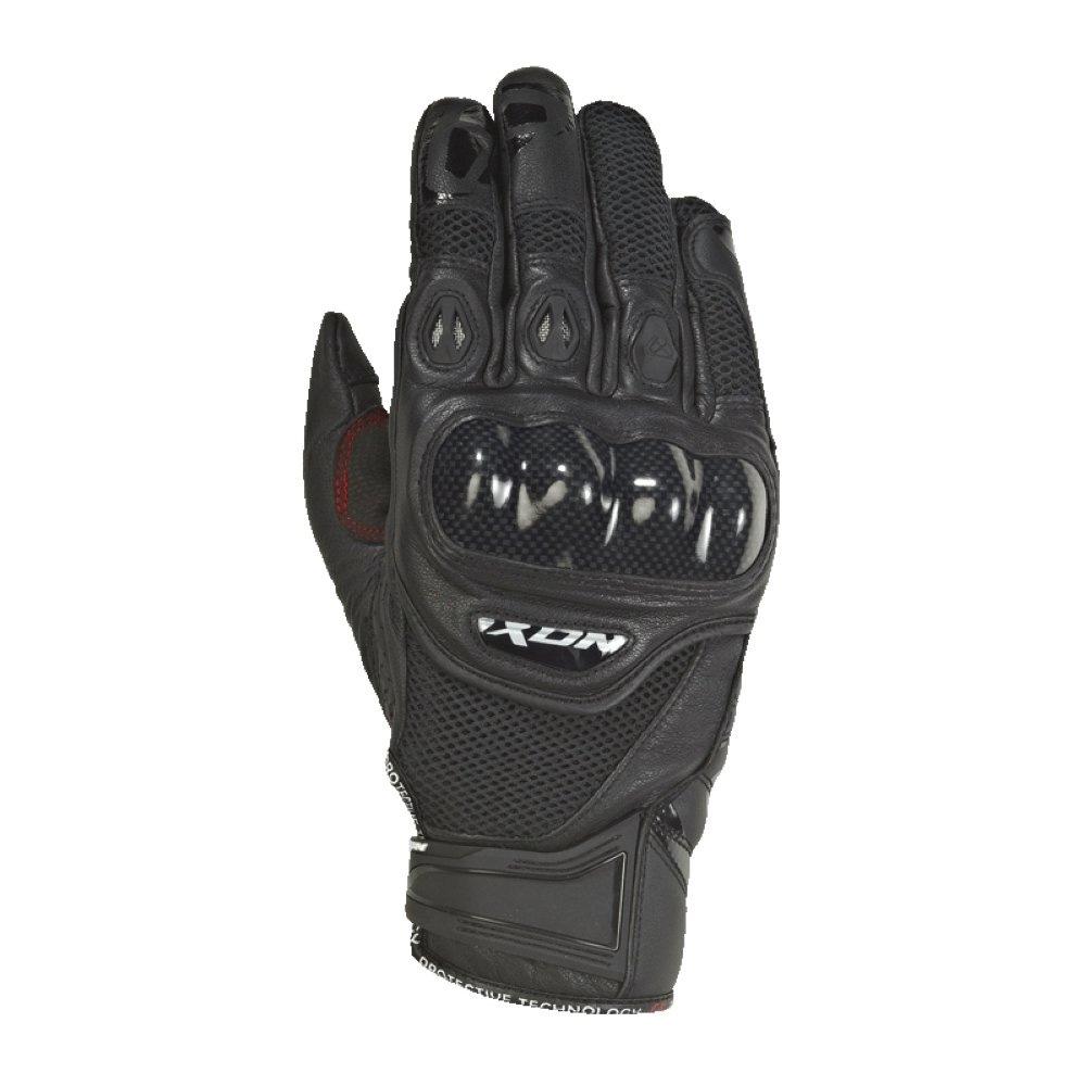 Ixon Rs Recon Air Handschuhe schwarz