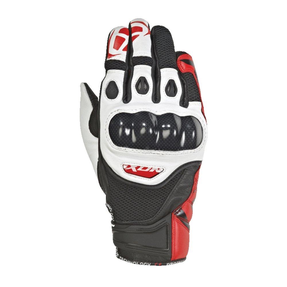 Ixon Rs Recon Air Handschuhe weiß rot