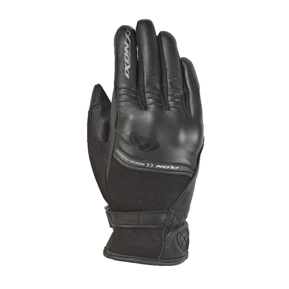Ixon Rs Shine 2 Damenhandschuhe schwarz