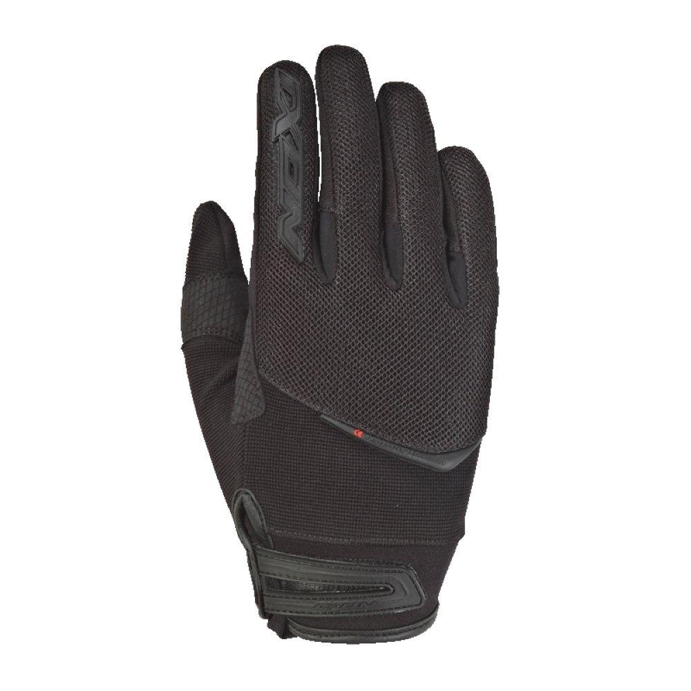 Ixon Rs Slick Lady Handschuhe schwarz