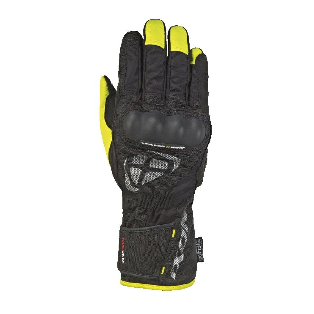 Ixon Rs Tourer Handschuhe gelb schwarz