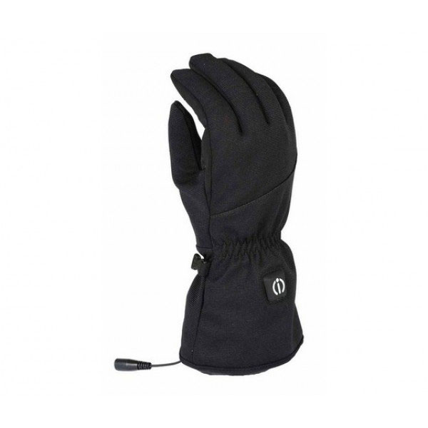 Klan Urban Dual Power Heated Gloves Black
