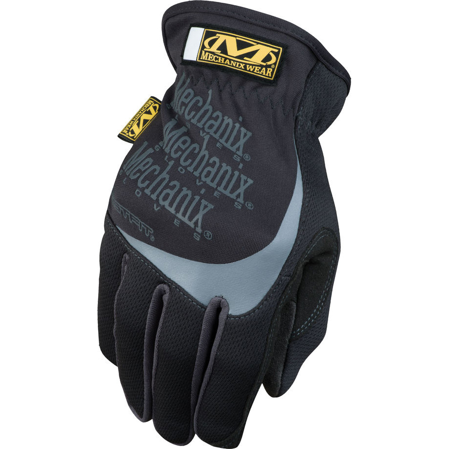 Mechanix Fast Fit schwarz