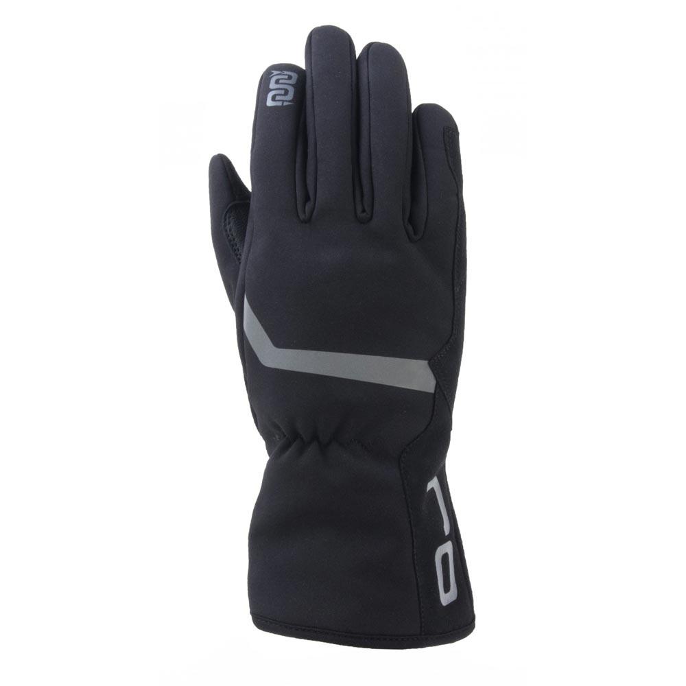Oj Tag Handschuhe schwarz