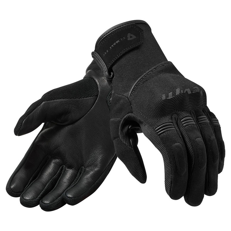 Rev'it Mosca Ladies Glove Black