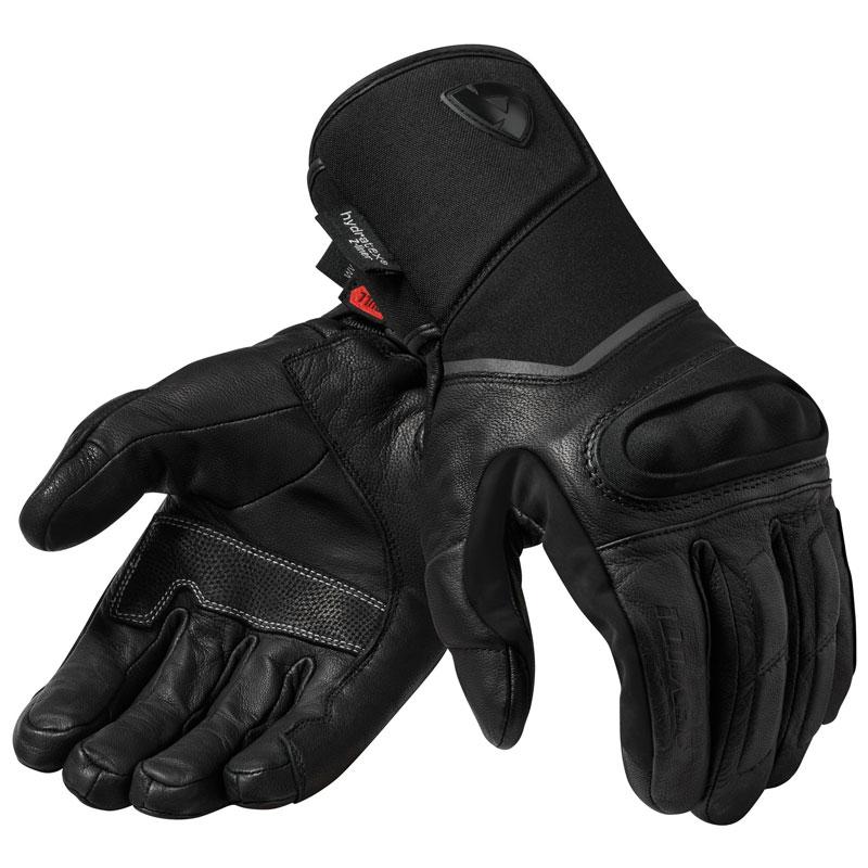 Rev'it Summit 3 H2o Gloves Black