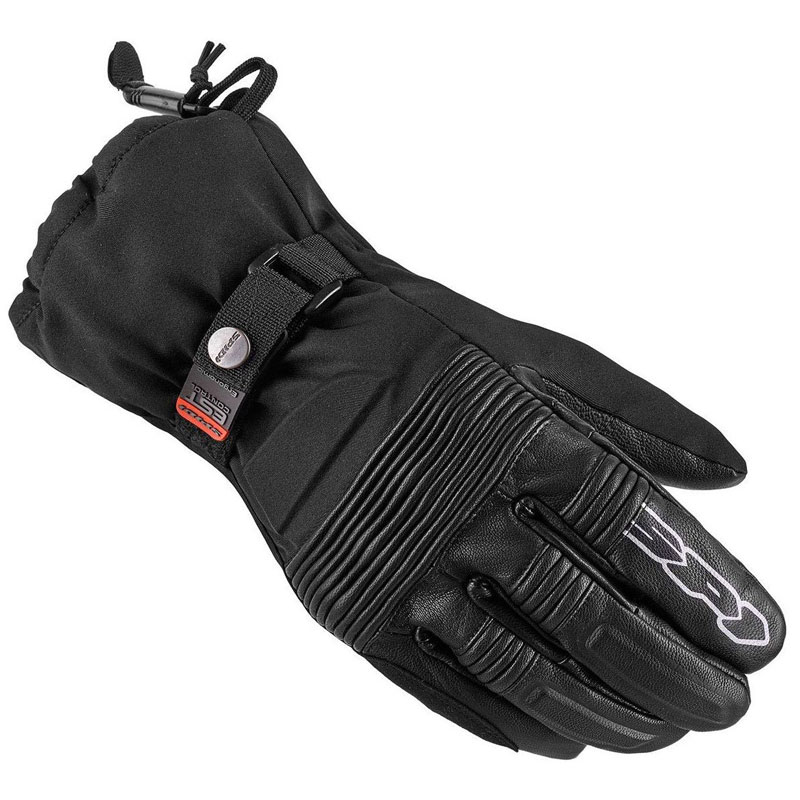 Spidi Globetracker Gloves