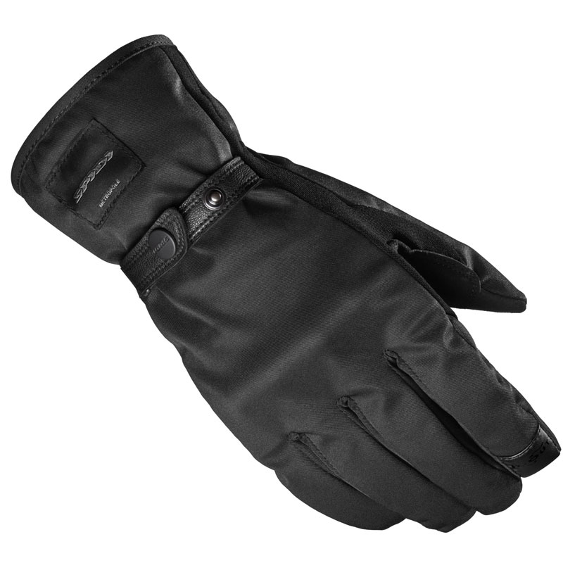 Spidi Metroglove H2out schwarz