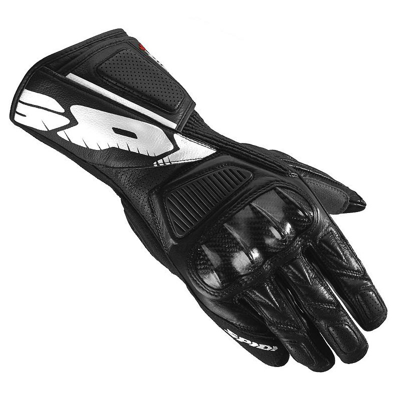 Spidi Str-4 Vent Leather Gloves